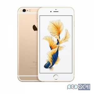 iphone 6s gold 64 GB for sale