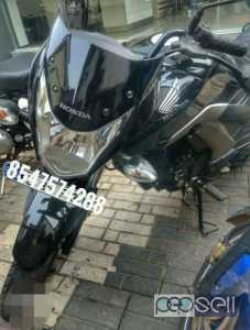Honda Cb unicorn 160 for sale at Kottayam