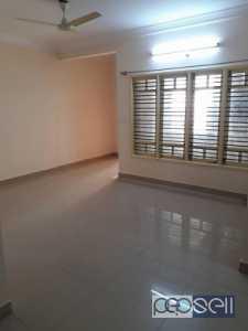 2 BHK flat for rent at JP Nagar 5th phase. close to Kalyani Magnum.