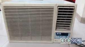 Window Model  Air conditioner for sale at Mumbai
