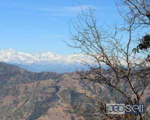 Property in Dhanaulti for sale