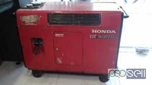 honda star generator dealer at Delhi