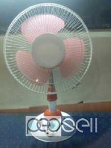 Fans for sale at Delhi