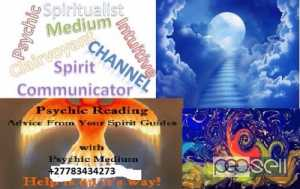 Astrology -Numerology Authentic Psychic Readings by mpozi +27783434273