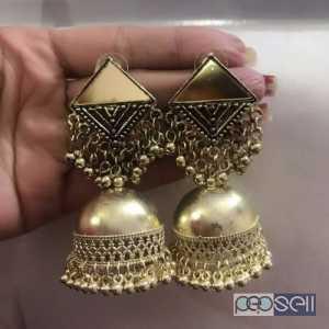 Earrings and Neckpieces Guwahati