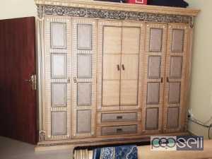 Big bedroom 1500qr-small bedroom 500qr-fridge 500qr  Al wakra