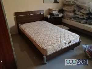 Single bed mattress only  Doha