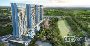 Godrej Platinum 2, 3, 4 BHK Luxury Flats at Vikhroli Mumbai