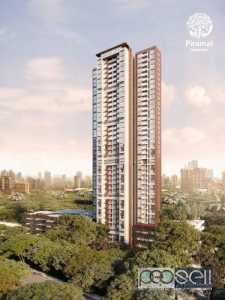Piramal Revanta Luxury Flats in Mulund West, Mumbai.