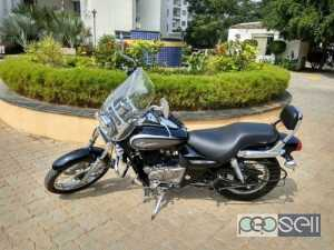 Bajaj avenger 220cc for sale