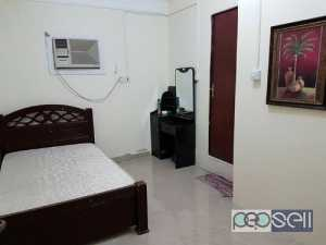 Couple or executive single room in Abuhamor Abu Hamour