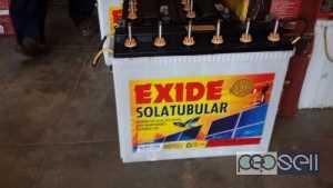 Call Us : 9447355178,SURYA SOLAR, Exide Solar Battery Dealer,Kottayam,Changanacherry,Ettumanoor