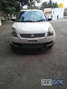 Maruti Swift vxi 2009 model for sale at Banglore