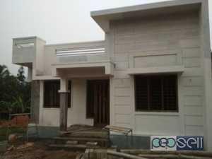 low  cost house for sale  വിലക്കുറവിൽ പുതിയ വീടുകൾ Mannuthy Trichur