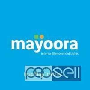 Mayoora Interior designers at Kottayam