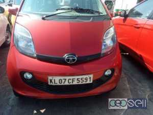 Nano for sale at Thrissur