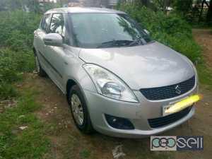 2012 SWIFT VDI Single Owner vehicle..call me ...