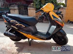 Honda Dio 2009 Model - Lady Driven for Immediate Sale