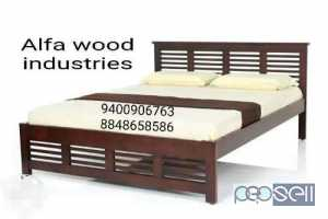 Factory direct Bed for sale at Guruvayur