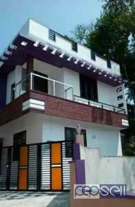 4cent 3BHK New House for sale
