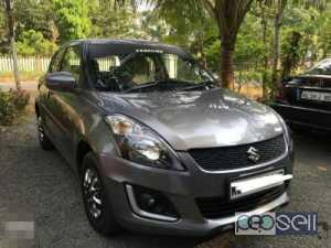 Maruti Suzuki Swift for sale at Guruvayur