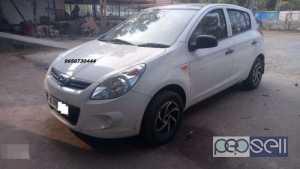 Hyundai i20 for sale at Guruvayur