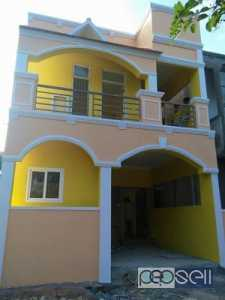 Independent house for sale at Athina township
