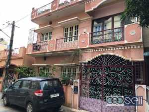 3BHK duplex house for rent