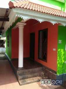 5 cent 3 BHK house for sale near Aluva