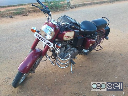 Used Royal enfield Classic 350 for sale in Tirunelveli, Tamilnadu