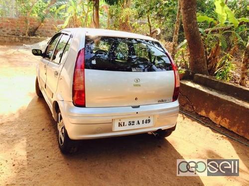 Tata Indica Dlg Turbo Car For Sale Thrissur Kerala Thrissur Free