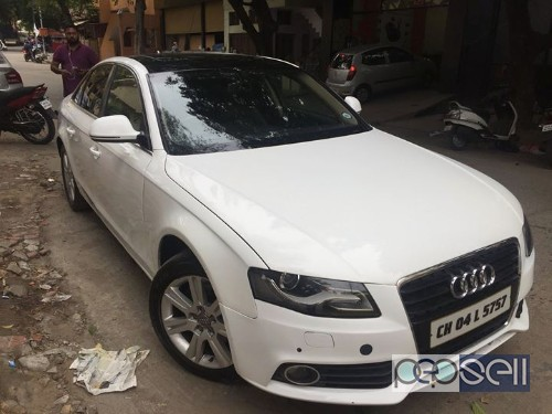 Audi A4 Used Cars For Sale In Kannur Kerala India