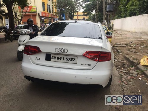 Audi A Used Cars For Sale In Kannur Kerala India Kannur Free - Audi a4 used cars