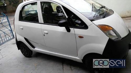 Tata nano , used cars for sale in coimbatore 1