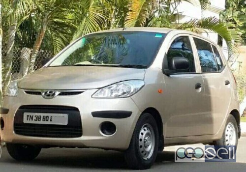 Hyundai i10 for sale at Coimbatore 0