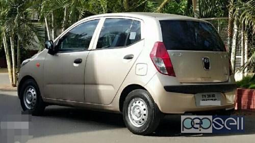 Hyundai i10 for sale at Coimbatore 1