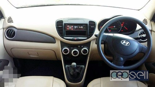 Hyundai i10 for sale at Coimbatore 3