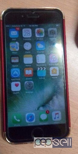 iPhone 6 16gb for sale at Kovai Coimbatore 1