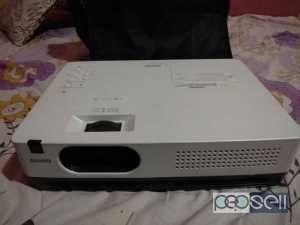Sanyo projector urgent sale  Kochi, India