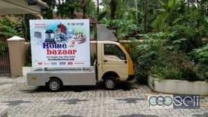 Advertising vehicle for sale contact Calicut, India