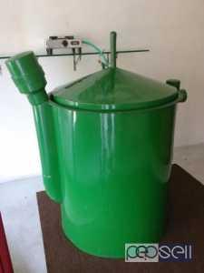biogas plant Ernakulam kerala