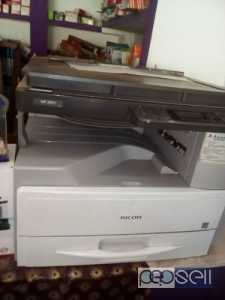 Photostat machine for sale Alleppey (Alappuzha), India