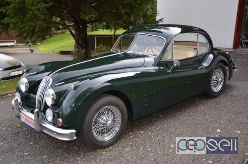All Types Of Jaguar Vintage Cars For Sale Mumbai Free Classifieds