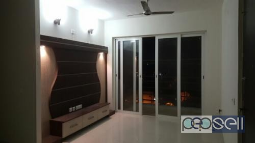 Flat for rent in Coimbatore, 2BHK 1