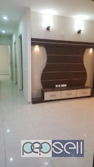 Flat for rent in Coimbatore, 2BHK 2