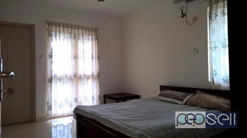 Fully furnished flat for sale in Calicut  0