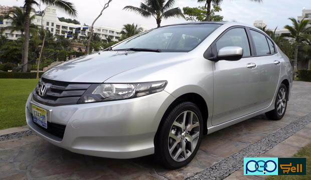 Honda city for sale