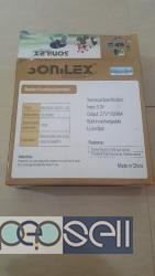 Sonilex SL-10 Compact Speaker -Great Sound Quality for sale 1