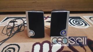 Philips MMS 2060D Multimedia Speakers at Coimbatore 0