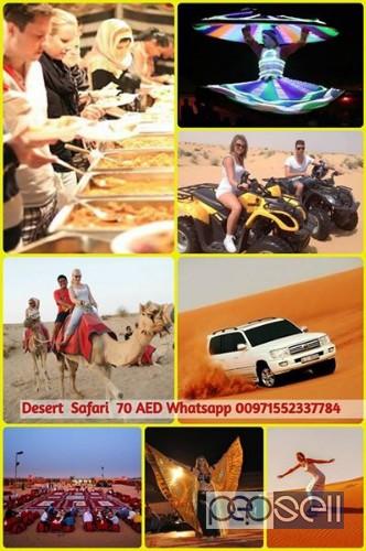 Desert Safari Dubai 0